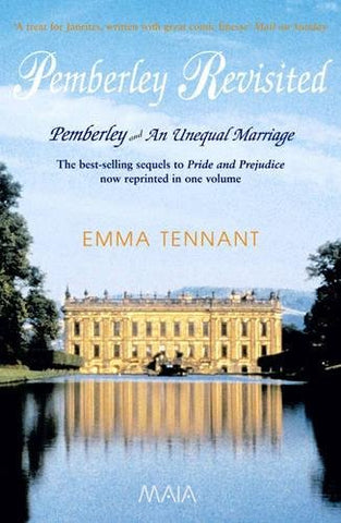 Pemberley Revisited