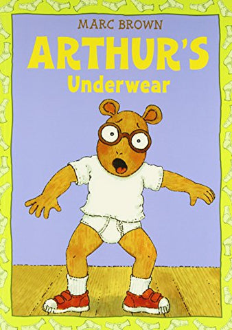 Arthur's Underwear (Arthur Adventure Series)