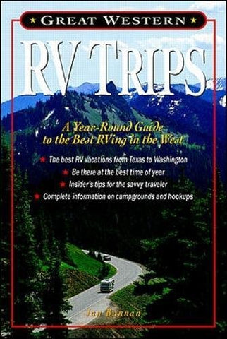 Great Western RV Trips