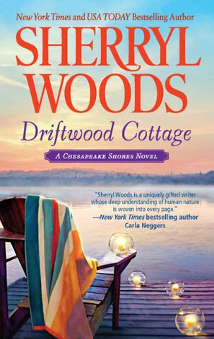 Driftwood Cottage (Chesapeake Shores )