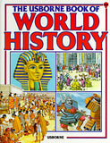 The Usborne Book of World History (Picture World)