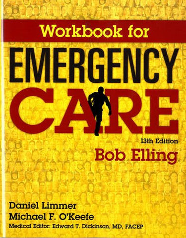 Workbook for Emergency Care