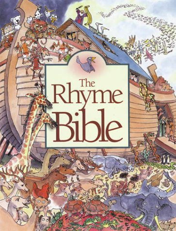 The Rhyme Bible