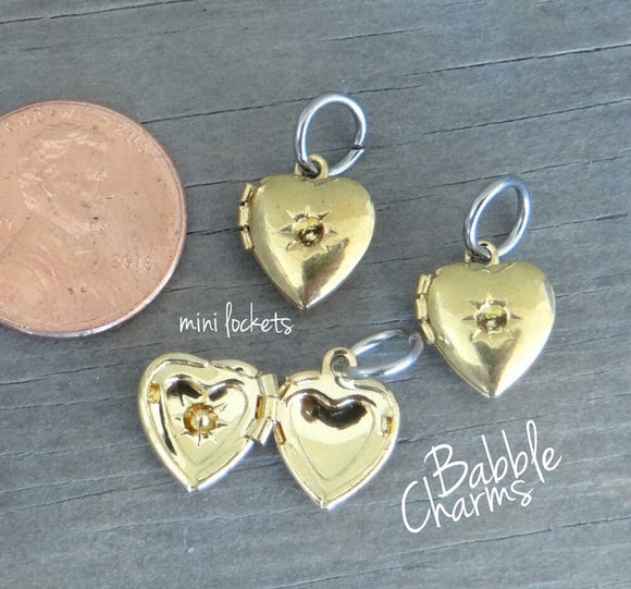Locket charm, locket, Charms, wholesale charm, locket charm