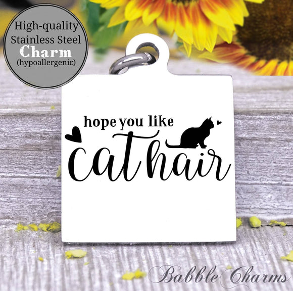 Hope you like cat hair, cat, cat charm, cat charm, Steel charm 20mm very high quality..Perfect for DIY projects