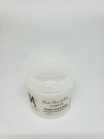 #12 Posh Hair Growth Smooth Edge Pomade