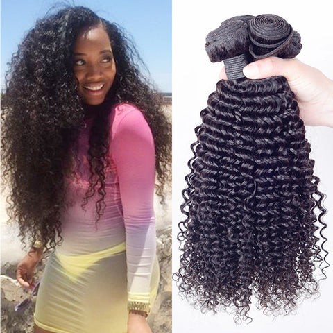 Brazilian Water Wave
