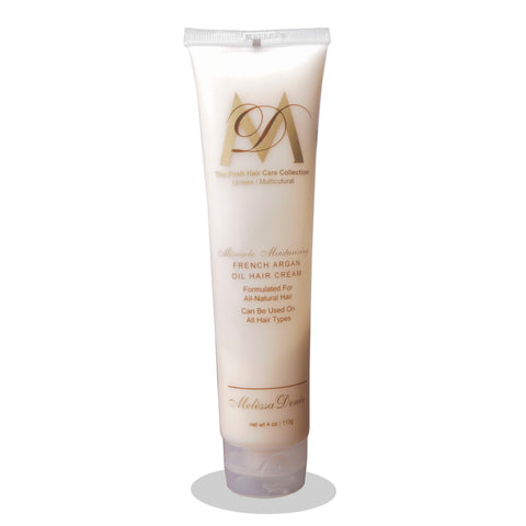Miracle Moisturizing French Argan Oil Hair Cream