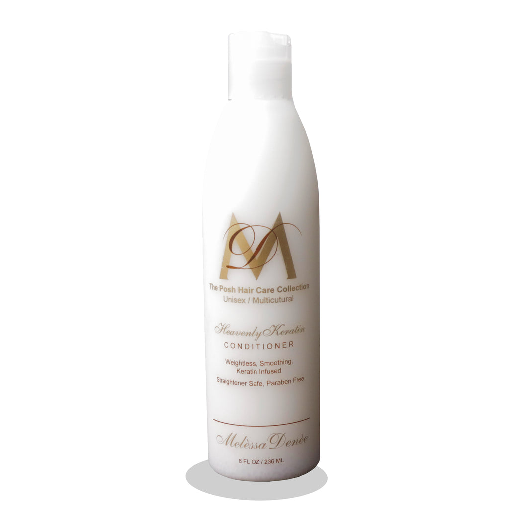 Heavenly Keratin - Conditioner