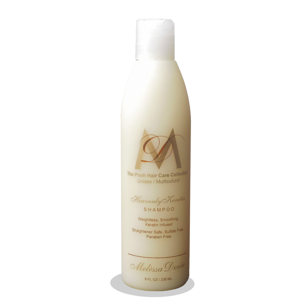 Heavenly Keratin - Shampoo