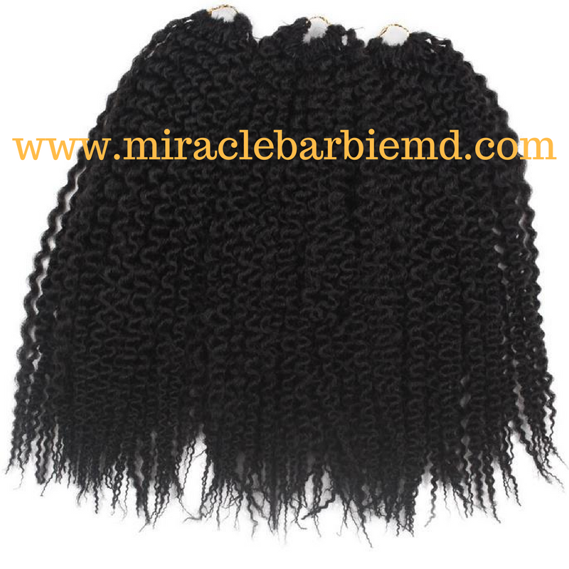 360 Handcrafted Loose Wavy Hair