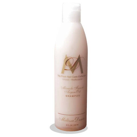 Miracle French Argan Oil- Shampoo