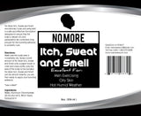 Itch-Smell-Sweat FREE | Scalp Protector On Itching, Smelling and Sweating For Hairpiece Wearers (8oz)