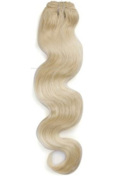 Brazilian Platinum Blonde Body Wave