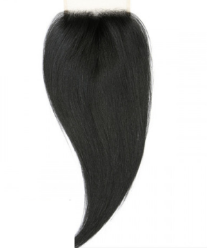 Brazilian Kinky Straight Lace Closure