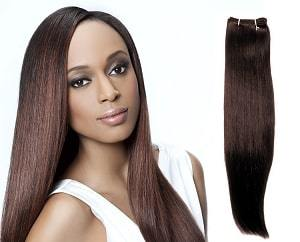 Indian Yaki Straight