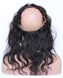 Brazilian 360 Loose Wave Lace Frontal