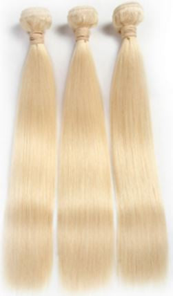 Burmese Blonde Straight