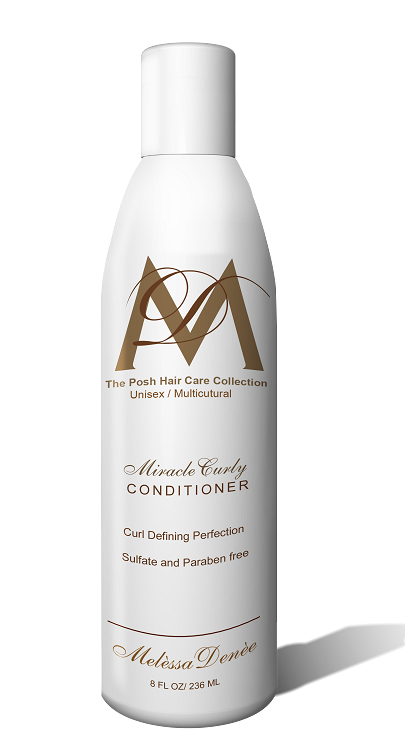 Miracle Curly - Conditioner