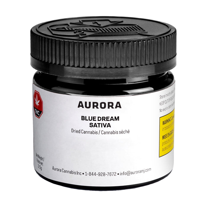 AUR Blue Dream Aurora 2 Sativa 3.5 g