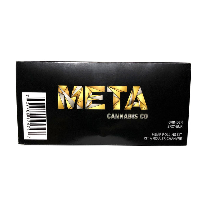 META Hemp Burn Kit