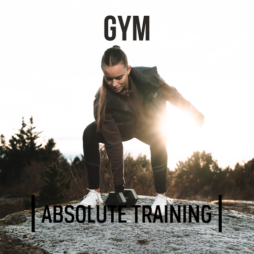 ABSOLUTE TRAINING GYM FJARÞJÁLFUN