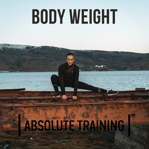 ABSOLUTE TRAINING BODY WEIGHT FJARÞJÁLFUN