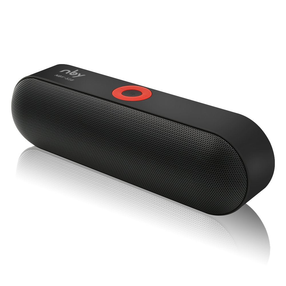 S18 Wireless Bluetooth Speaker