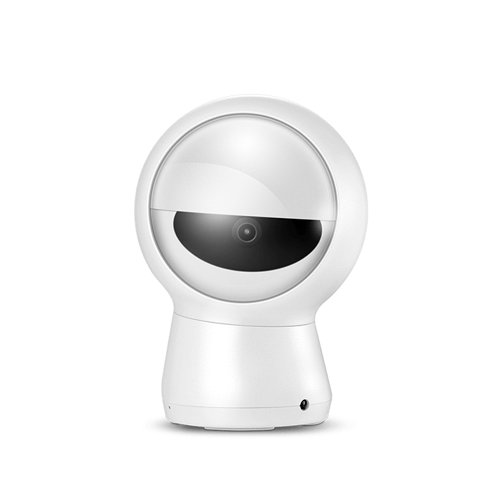 Amzeal: The Perfect Accessory for Amazon Alexa Homes - Big Eye & a Smile