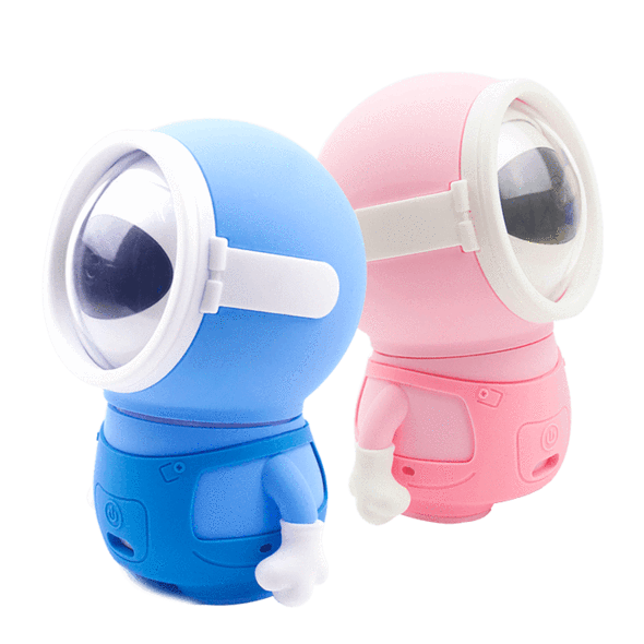 Hiddenwires: Alexa gets a cute robot friend