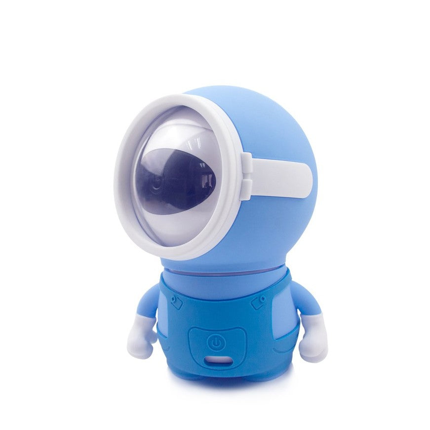 Embedded Computing Design: New Ultra Cute Hubble HUGO Alexa Robot Now Available