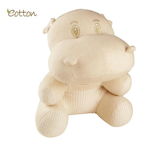 Eotton Organic cotton plush toy