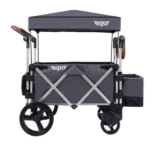 Strollerwagons must have package - Grey wagon - Camo liner