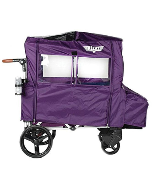 Keenz All Weather Cover - color specific