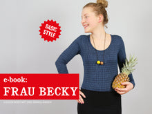 Laden Sie das Bild in den Galerie-Viewer, FRAU BECKY • Body  ebook