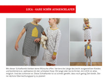 Laden Sie das Bild in den Galerie-Viewer, LUCA • Schlafkombi, e-book