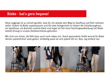 Laden Sie das Bild in den Galerie-Viewer, RIEKE •  Leggings, e-book