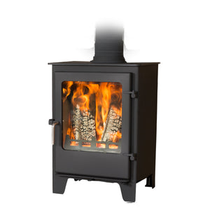 Harrogate Eco 7kW Smoke Control