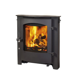 Rosedale Inset 5kW Smoke Control