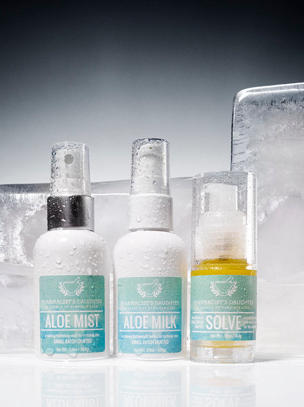 3-PC Cooling Skincare Set
