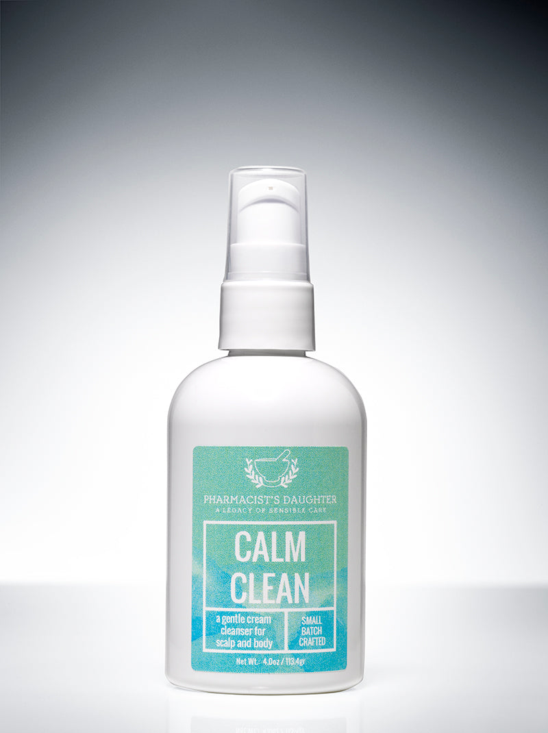 Calm Cream Cleanser