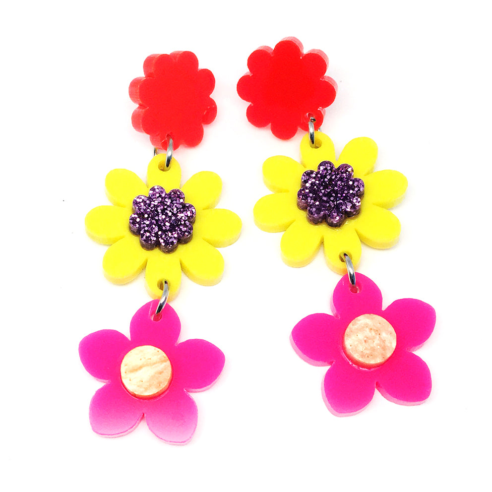 Garden Party Dangle · Mini · 1