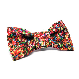Cat Bow · Hundreds & Thousands