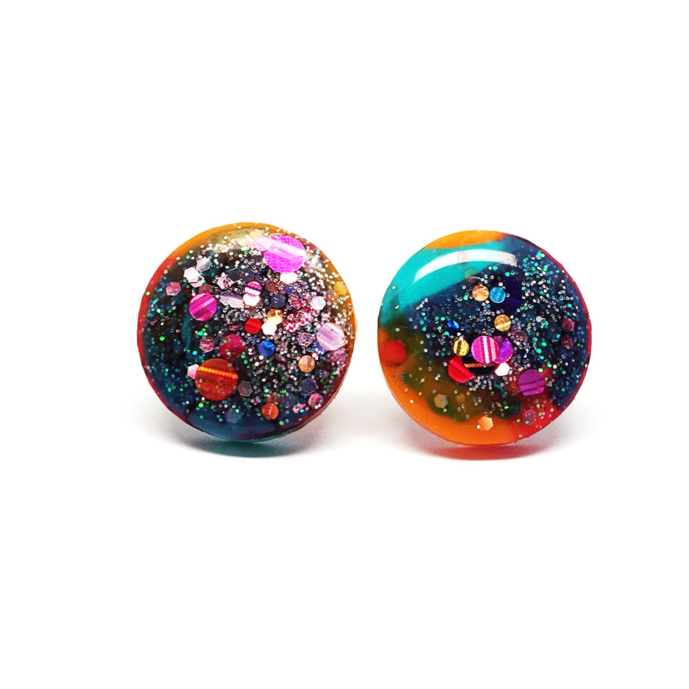 Resin Stud · Medium · 16mm · 3