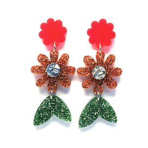Garden Party Mini Dangle · Mix