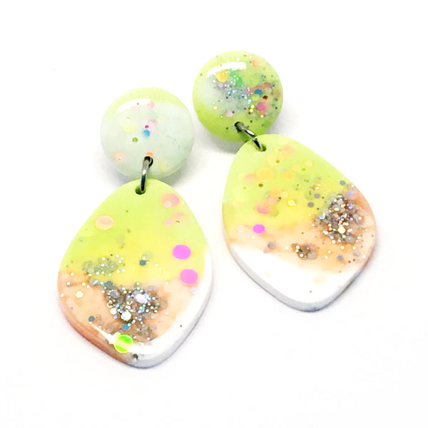 Resin · Sweet Thing · Light Lime