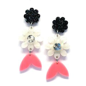 Garden Party Mini Dangle · Mix 3