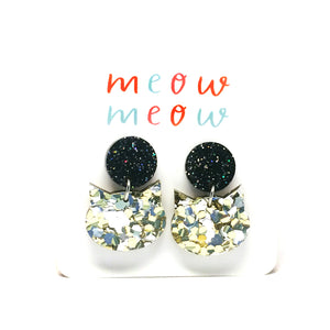 Fancy Meow Drop · Stardust