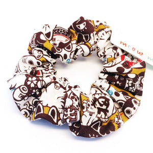 Scrunchie · Lucky Cats