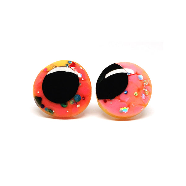 Resin Stud · Medium · 16mm · 9
